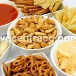 Snacks Salgadinhos Balas